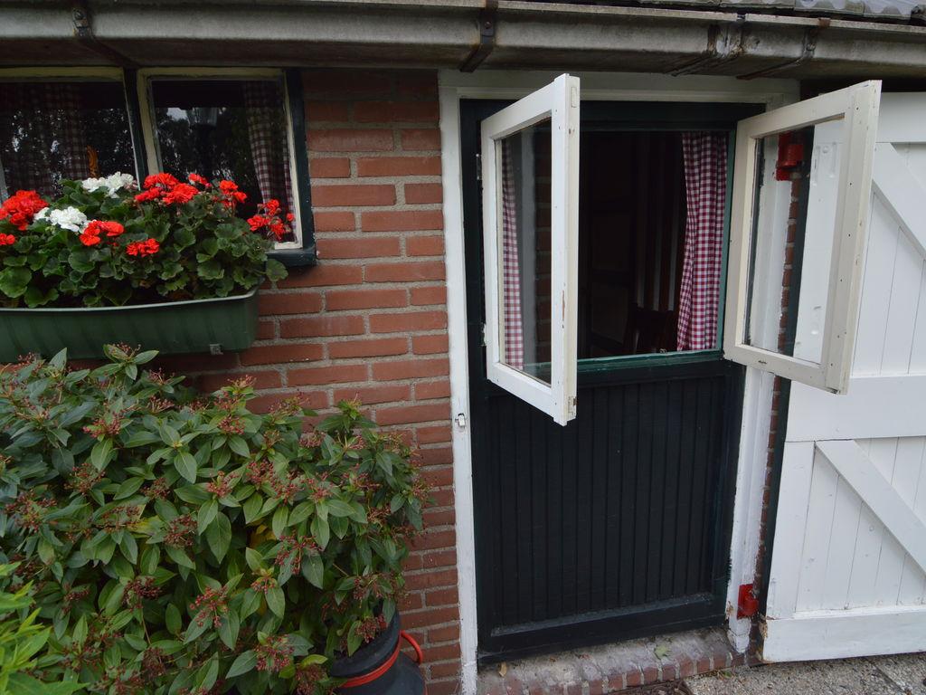 Ferienhaus Gemütliches Ferienhaus in Bergen op Zoom mit Garten (59165), Tuinwijk, , Nordbrabant, Niederlande, Bild 34