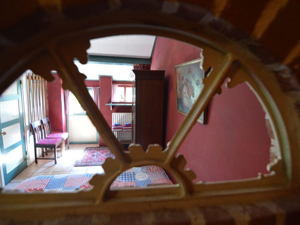 Ferienhaus Gemütliches Ferienhaus in Bergen op Zoom mit Garten (59165), Tuinwijk, , Nordbrabant, Niederlande, Bild 33