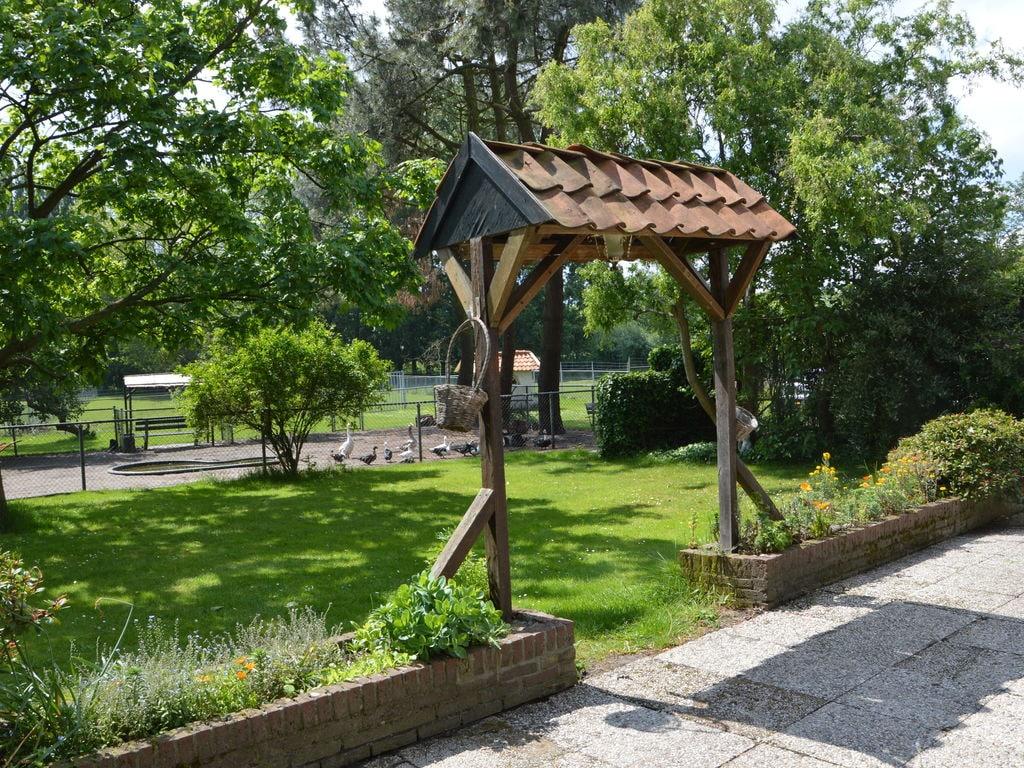 Ferienhaus Gemütliches Ferienhaus in Bergen op Zoom mit Garten (59165), Tuinwijk, , Nordbrabant, Niederlande, Bild 24