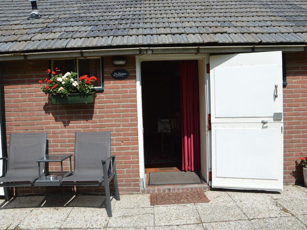 Ferienhaus Gemütliches Ferienhaus in Bergen op Zoom mit Garten (59165), Tuinwijk, , Nordbrabant, Niederlande, Bild 9