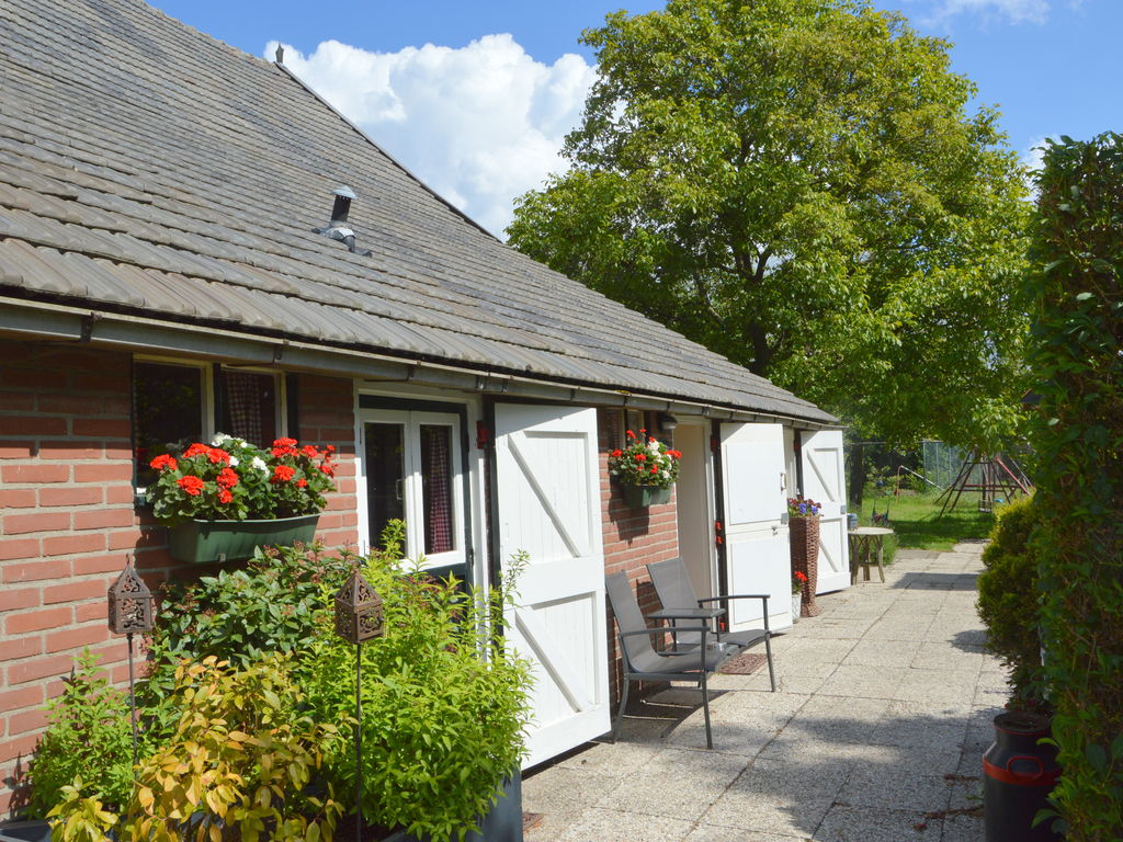 Ferienhaus Gemütliches Ferienhaus in Bergen op Zoom mit Garten (59165), Tuinwijk, , Nordbrabant, Niederlande, Bild 22