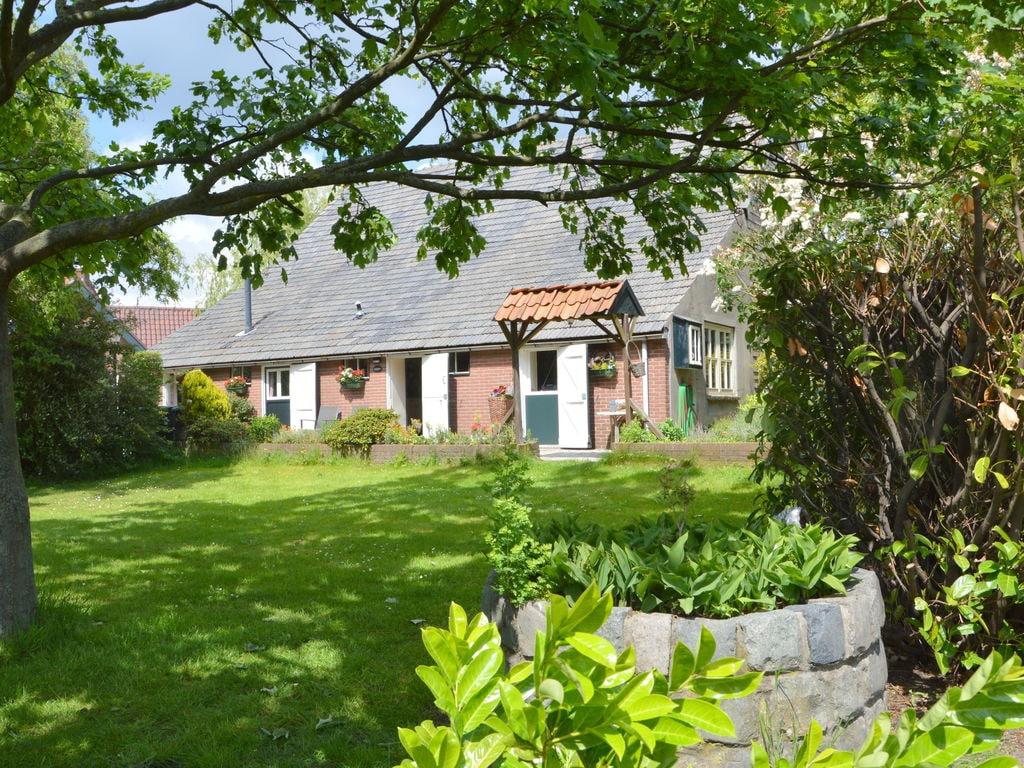 Ferienhaus Gemütliches Ferienhaus in Bergen op Zoom mit Garten (59165), Tuinwijk, , Nordbrabant, Niederlande, Bild 23