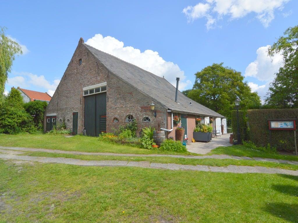 Ferienhaus Gemütliches Ferienhaus in Bergen op Zoom mit Garten (59165), Tuinwijk, , Nordbrabant, Niederlande, Bild 1