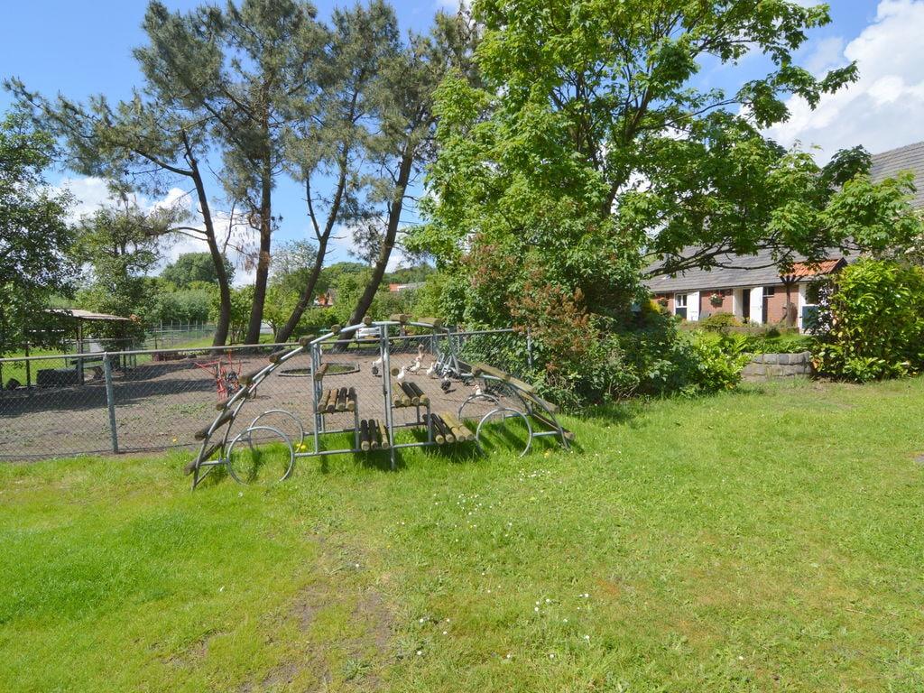 Ferienhaus Gemütliches Ferienhaus in Bergen op Zoom mit Garten (59165), Tuinwijk, , Nordbrabant, Niederlande, Bild 31