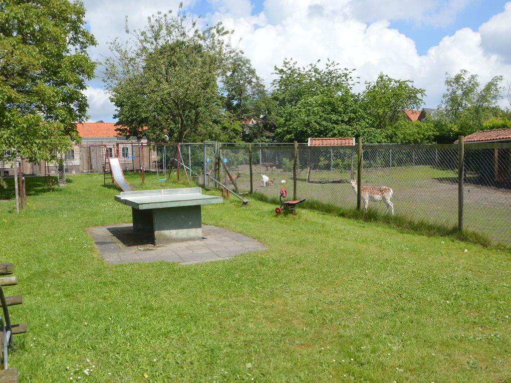 Ferienhaus Gemütliches Ferienhaus in Bergen op Zoom mit Garten (59165), Tuinwijk, , Nordbrabant, Niederlande, Bild 29