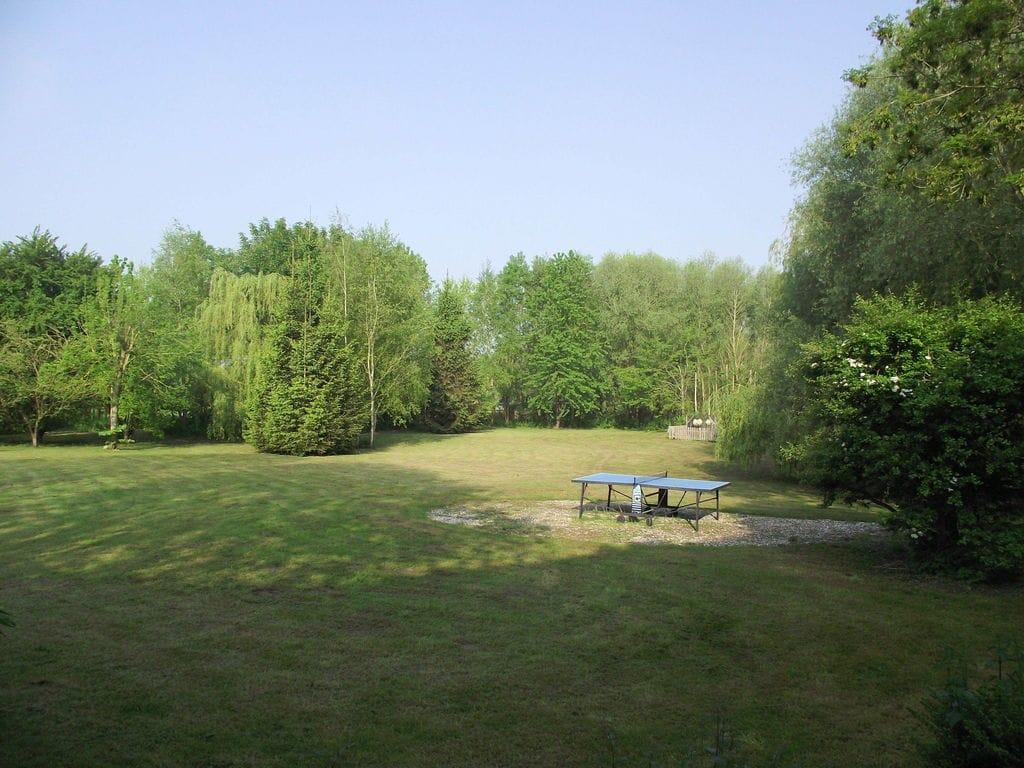 Ferienhaus Ruhiges Ferienhaus mit Pool bei Quend (58659), Rue, Somme, Picardie, Frankreich, Bild 15