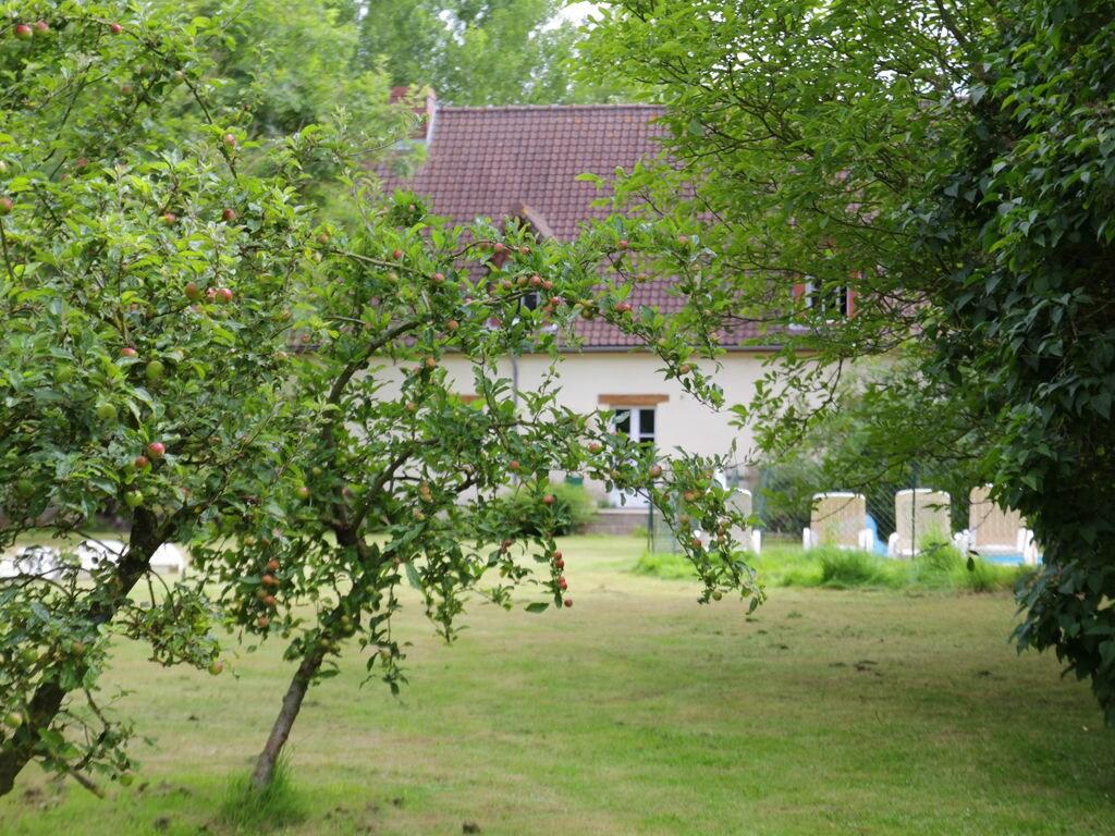 Ferienhaus Ruhiges Ferienhaus mit Pool bei Quend (58659), Rue, Somme, Picardie, Frankreich, Bild 19