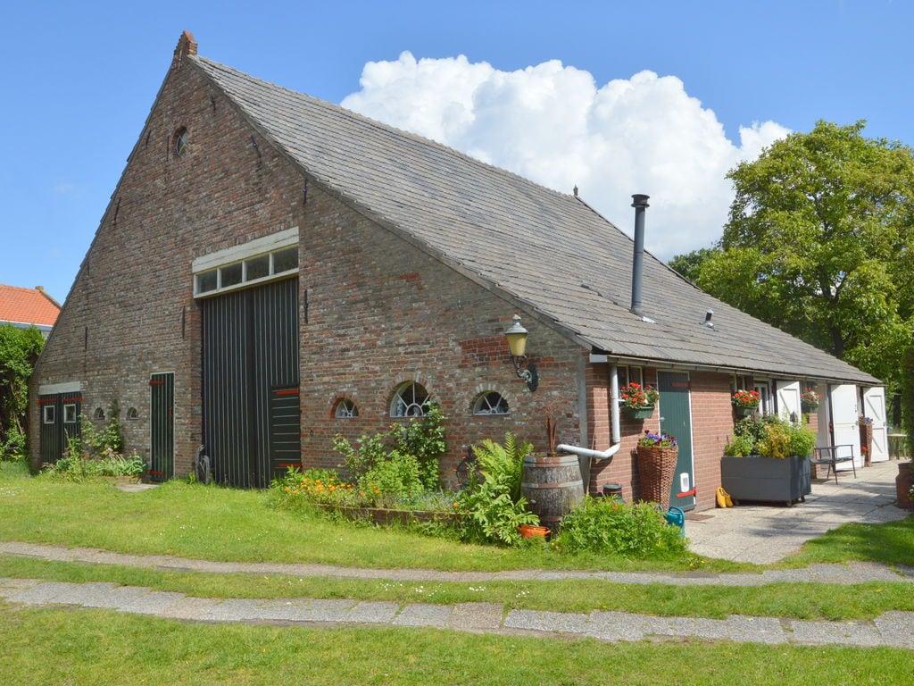 Ferienhaus De Herberg (59166), Bergen op Zoom, , Nordbrabant, Niederlande, Bild 33