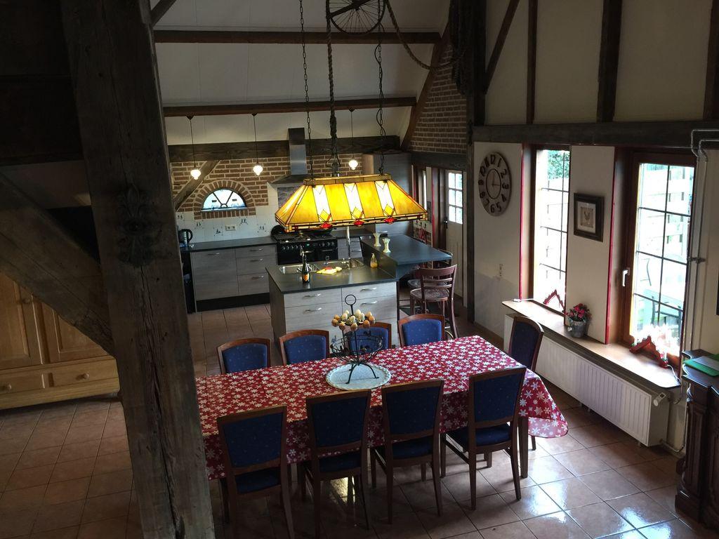 Ferienhaus De Herberg (59166), Bergen op Zoom, , Nordbrabant, Niederlande, Bild 8