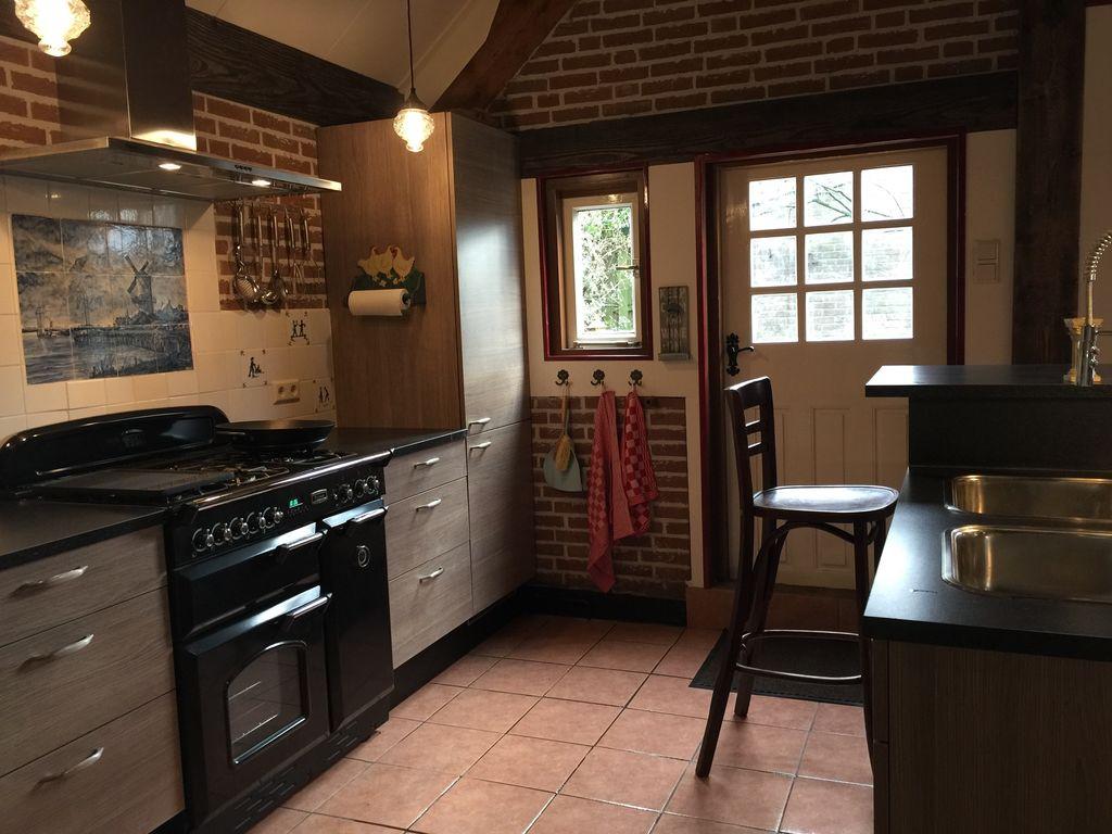 Ferienhaus De Herberg (59166), Bergen op Zoom, , Nordbrabant, Niederlande, Bild 7