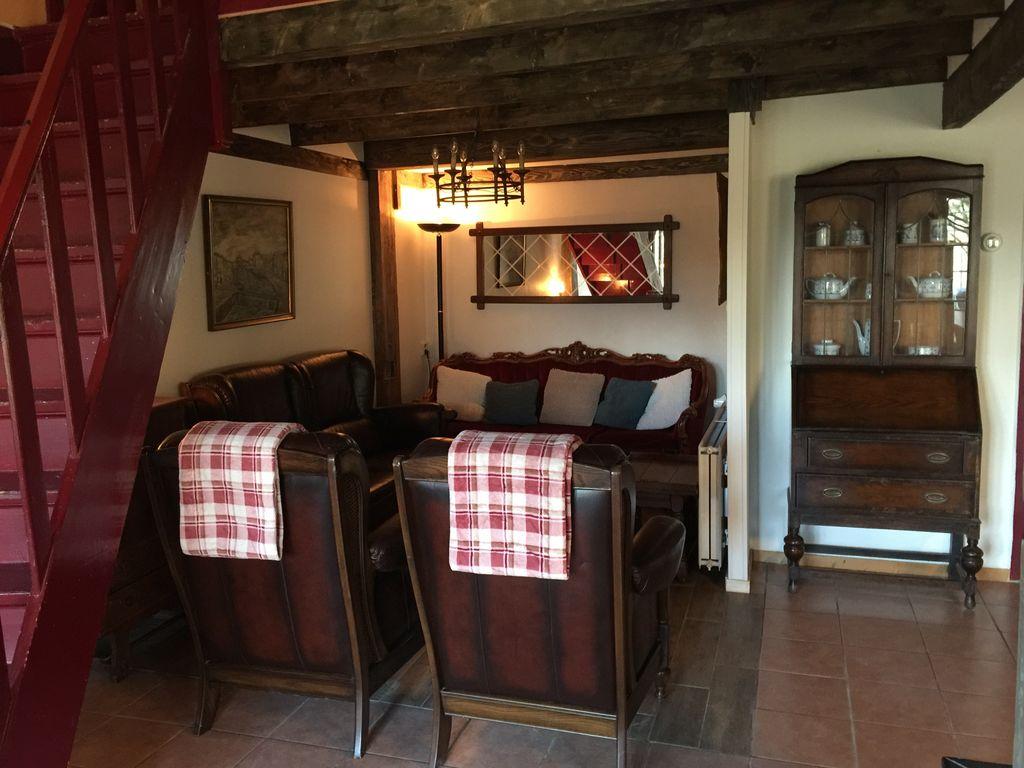 Ferienhaus De Herberg (59166), Bergen op Zoom, , Nordbrabant, Niederlande, Bild 9