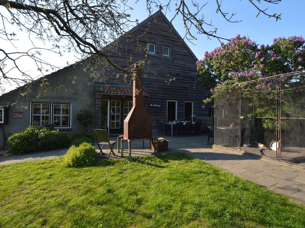 Ferienhaus Luxuriöser Bauernhof in Nord-Brabant am See (59166), Tuinwijk, , Nordbrabant, Niederlande, Bild 31