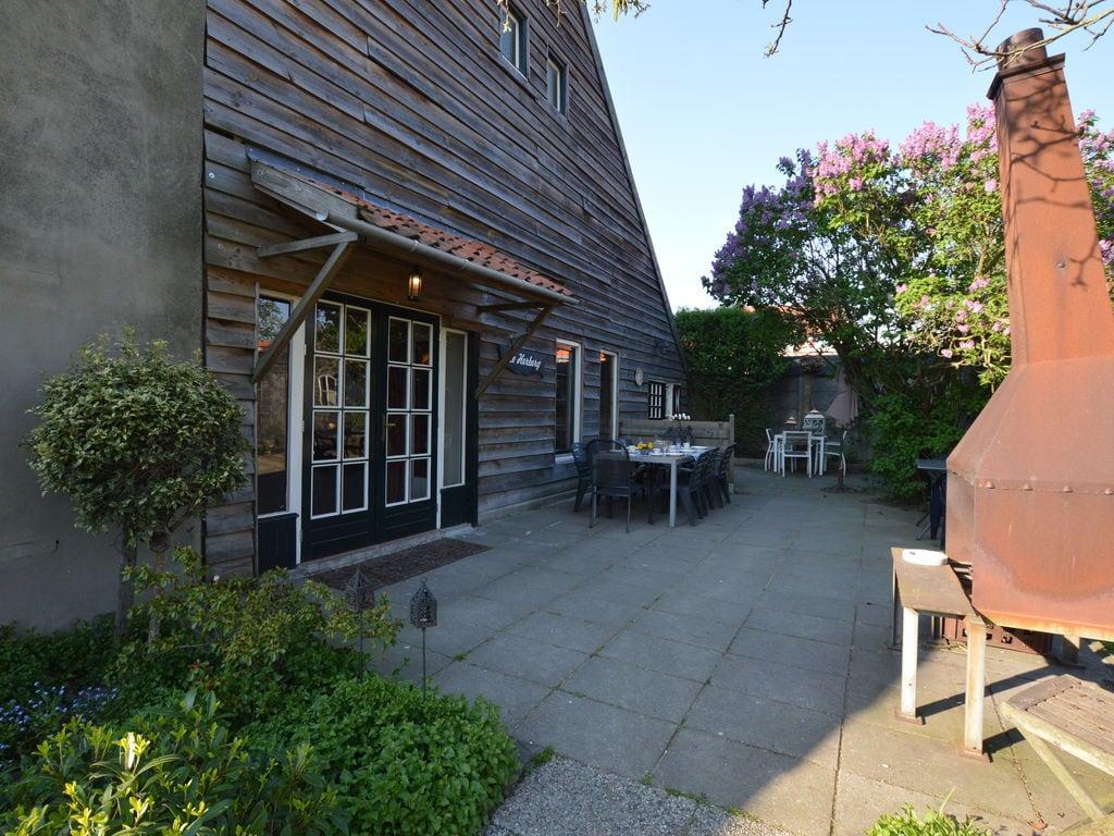 Ferienhaus Luxuriöser Bauernhof in Nord-Brabant am See (59166), Tuinwijk, , Nordbrabant, Niederlande, Bild 29