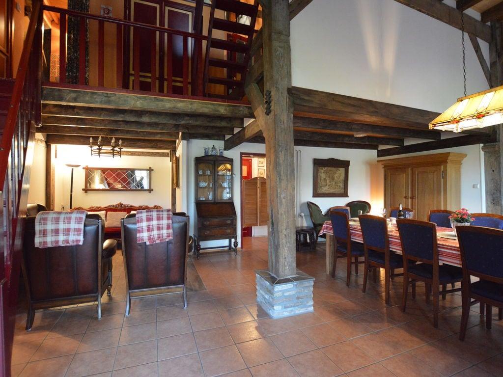 Ferienhaus Luxuriöser Bauernhof in Nord-Brabant am See (59166), Tuinwijk, , Nordbrabant, Niederlande, Bild 7