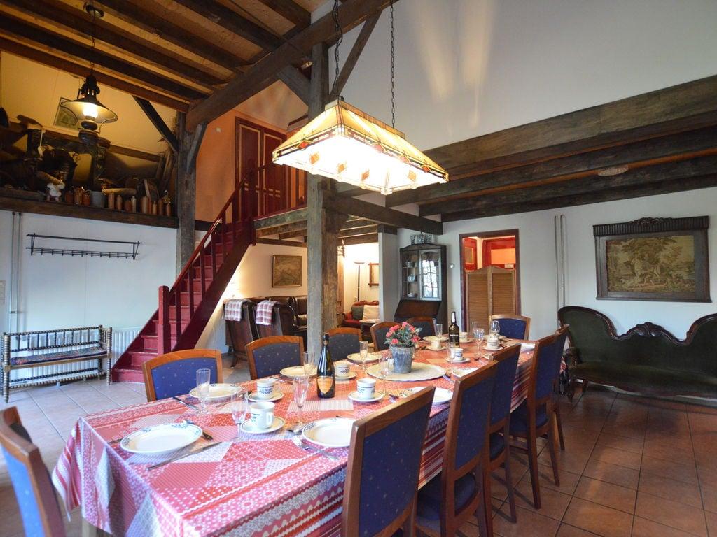 Ferienhaus Luxuriöser Bauernhof in Nord-Brabant am See (59166), Tuinwijk, , Nordbrabant, Niederlande, Bild 8