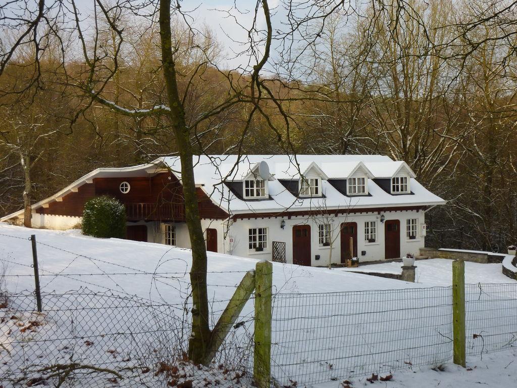 Ferienwohnung Domaine De L'Ecureuil 2 (59637), Bohon, Luxemburg (BE), Wallonien, Belgien, Bild 22