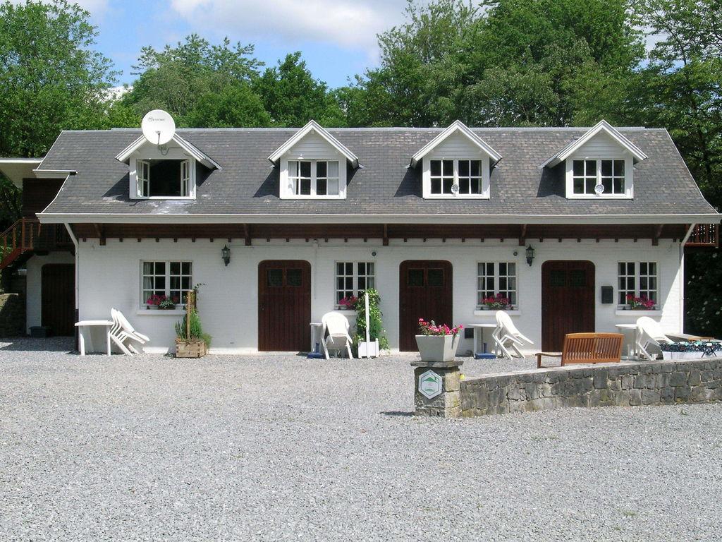 Ferienwohnung Domaine De L'Ecureuil 1 (59636), Bohon, Luxemburg (BE), Wallonien, Belgien, Bild 2