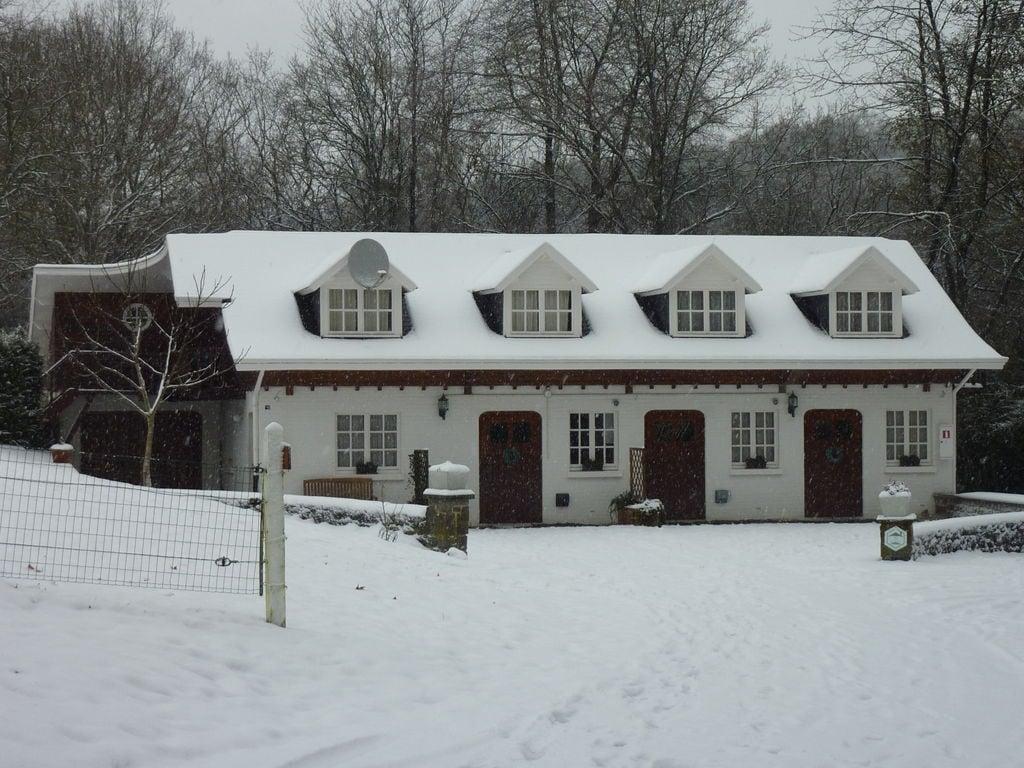 Ferienwohnung Domaine De L'Ecureuil 3 (59638), Bohon, Luxemburg (BE), Wallonien, Belgien, Bild 19