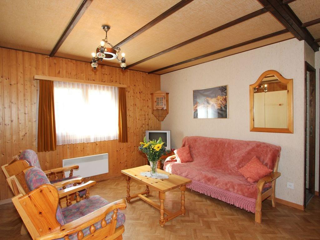 Ferienhaus Residence Edelweiss (254610), Saas Balen, Saastal, Wallis, Schweiz, Bild 6