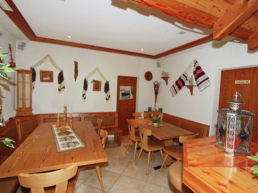 Ferienhaus Residence Edelweiss (254610), Saas Balen, Saastal, Wallis, Schweiz, Bild 13