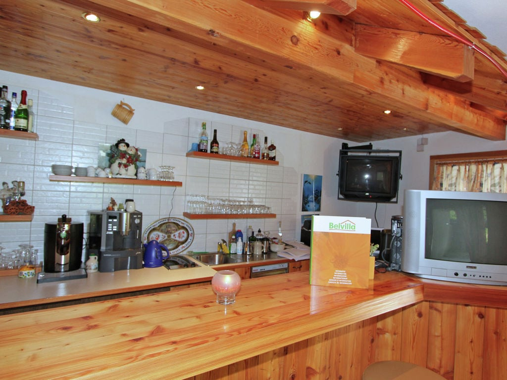 Ferienhaus Residence Edelweiss (254610), Saas Balen, Saastal, Wallis, Schweiz, Bild 12