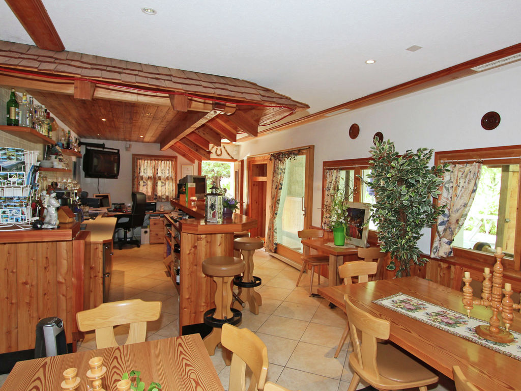 Ferienhaus Residence Edelweiss (254610), Saas Balen, Saastal, Wallis, Schweiz, Bild 14