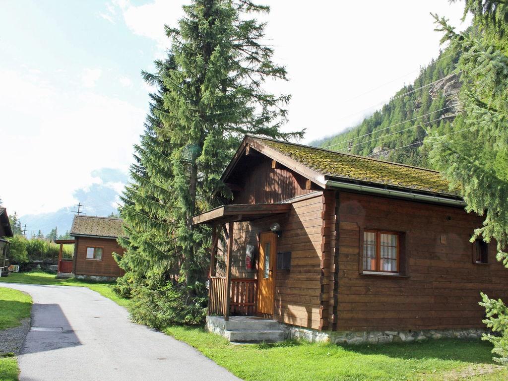 Ferienhaus Residence Edelweiss (254610), Saas Balen, Saastal, Wallis, Schweiz, Bild 3