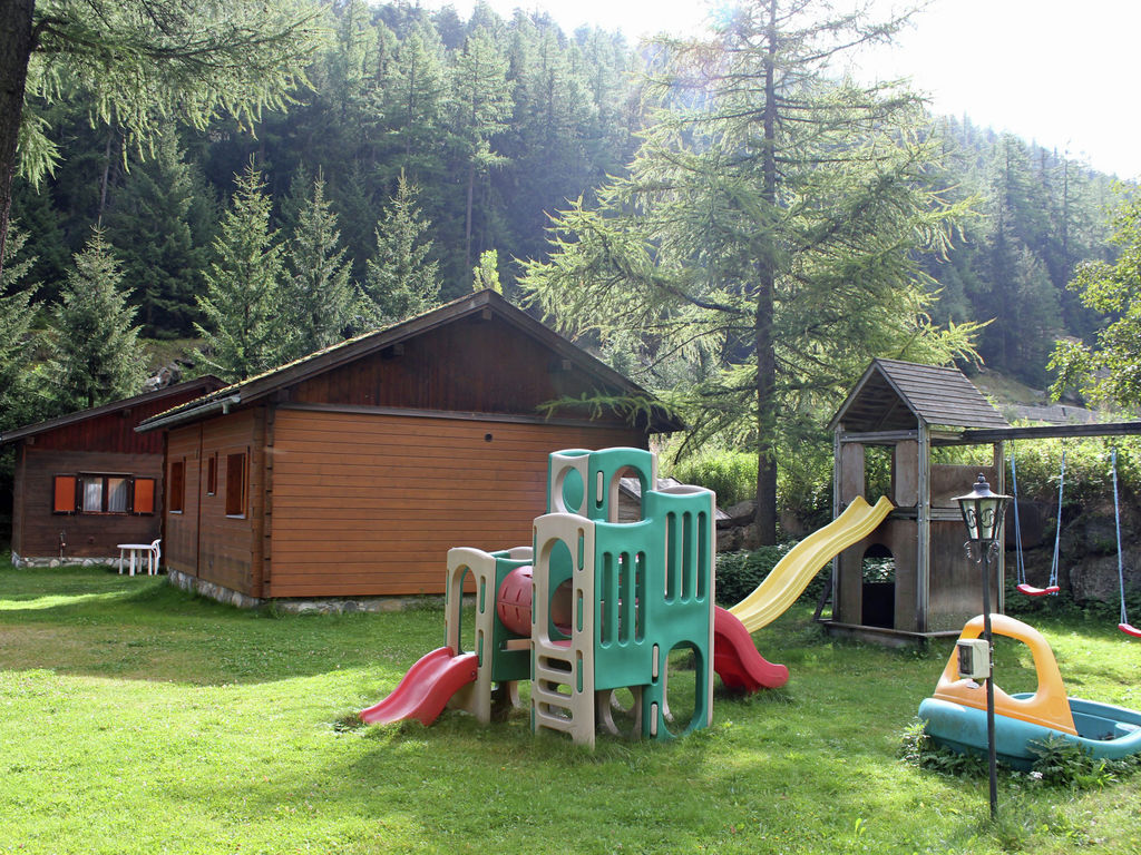 Ferienhaus Residence Edelweiss (254610), Saas Balen, Saastal, Wallis, Schweiz, Bild 15