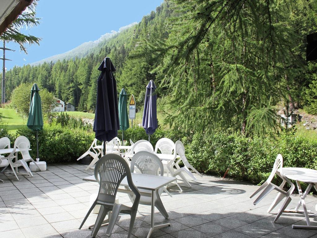 Ferienhaus Residence Edelweiss (254610), Saas Balen, Saastal, Wallis, Schweiz, Bild 32