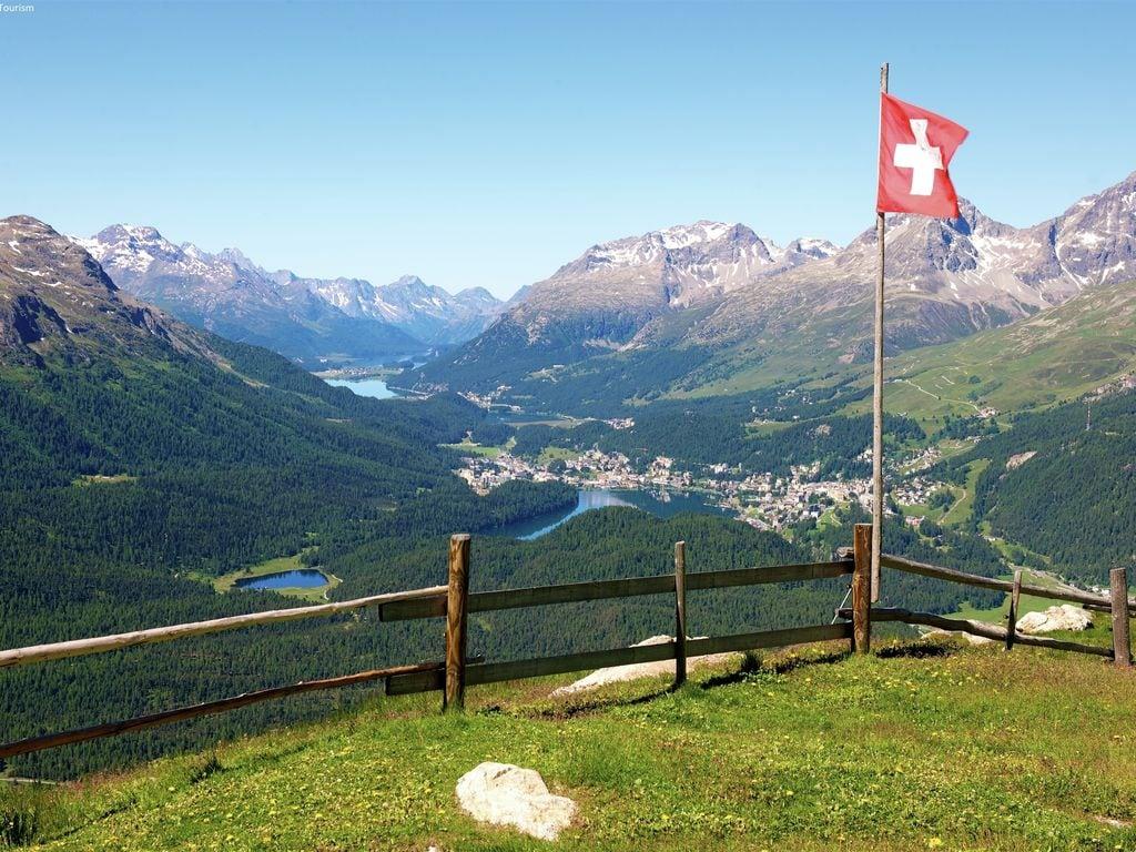Ferienhaus Residence Edelweiss (254610), Saas Balen, Saastal, Wallis, Schweiz, Bild 22