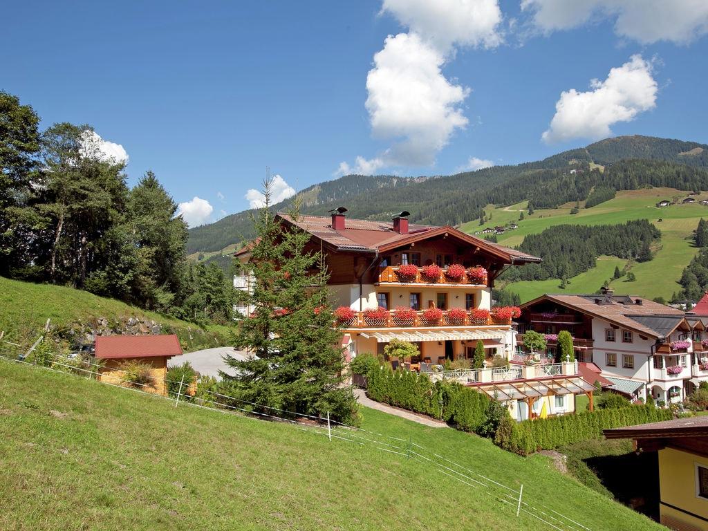 Ferienwohnung Idyllische Wohnung in Kleinarl, Salzburg mit Wellness-Center (253605), Kleinarl, Pongau, Salzburg, Österreich, Bild 7