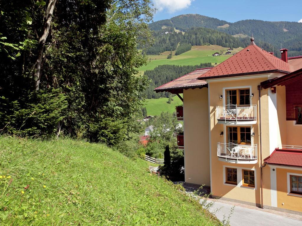 Ferienwohnung Idyllische Wohnung in Kleinarl, Salzburg mit Wellness-Center (253605), Kleinarl, Pongau, Salzburg, Österreich, Bild 8