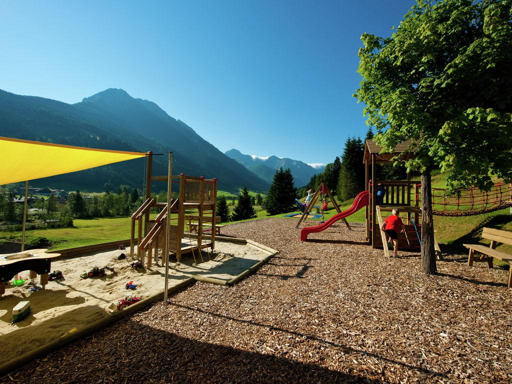 Ferienwohnung Idyllische Wohnung in Kleinarl, Salzburg mit Wellness-Center (253605), Kleinarl, Pongau, Salzburg, Österreich, Bild 22