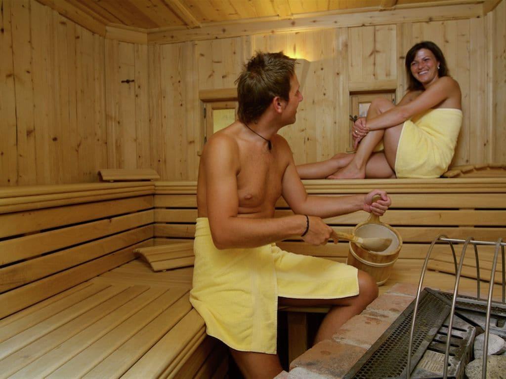Ferienwohnung Idyllische Wohnung in Kleinarl, Salzburg mit Wellness-Center (253605), Kleinarl, Pongau, Salzburg, Österreich, Bild 27