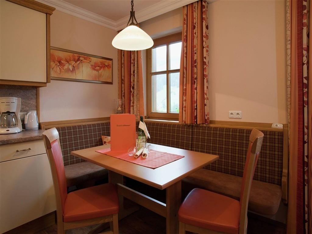 Ferienwohnung Idyllische Wohnung in Kleinarl, Salzburg mit Wellness-Center (253605), Kleinarl, Pongau, Salzburg, Österreich, Bild 3