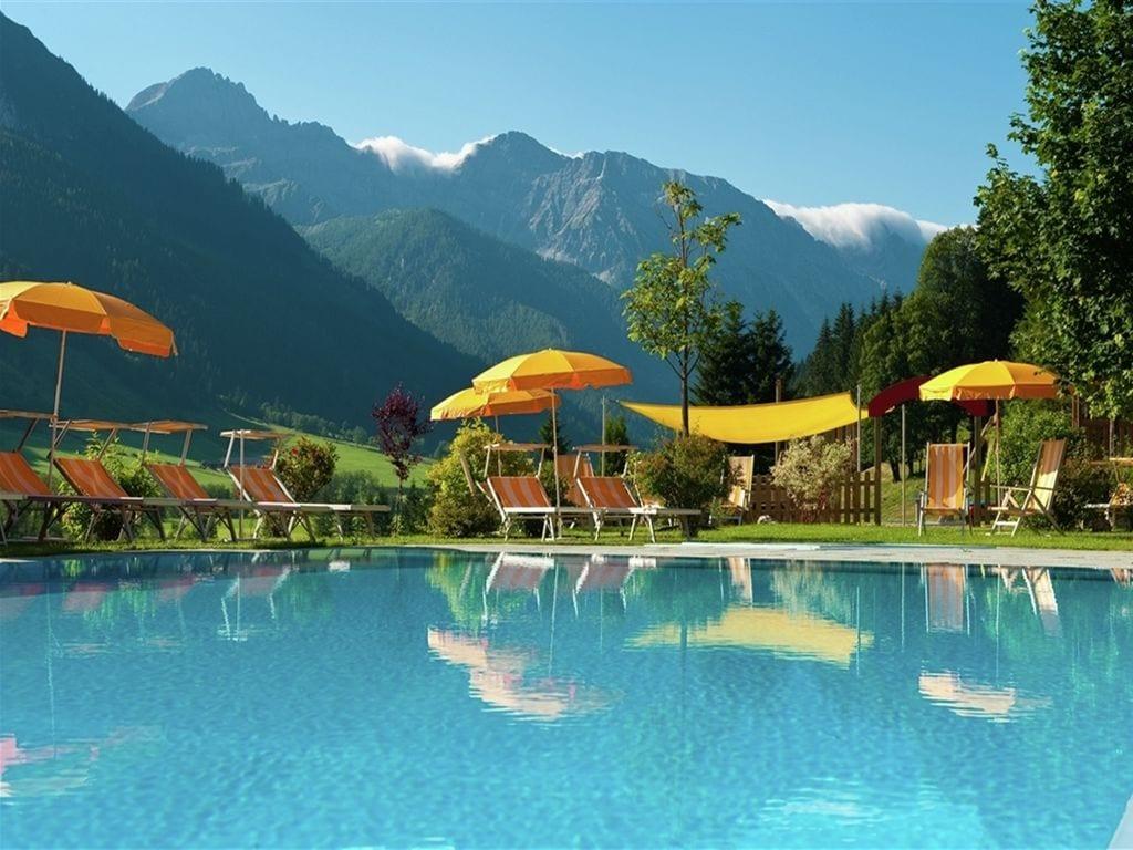 Ferienwohnung Idyllische Wohnung in Kleinarl, Salzburg mit Wellness-Center (253605), Kleinarl, Pongau, Salzburg, Österreich, Bild 10
