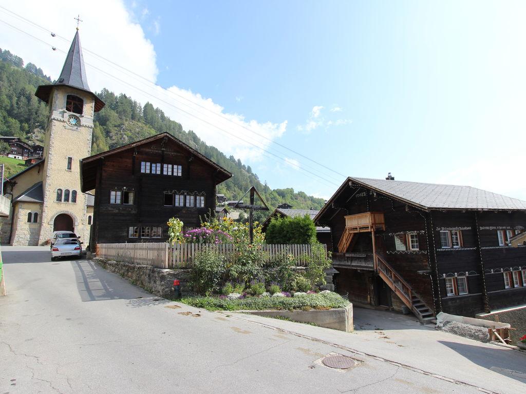 Holiday house Holleri (254671), Betten, Aletsch - Goms, Valais, Switzerland, picture 17