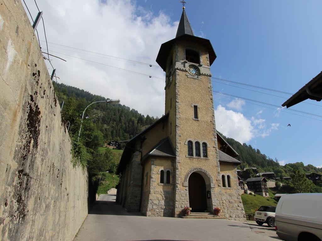 Holiday house Holleri (254671), Betten, Aletsch - Goms, Valais, Switzerland, picture 18