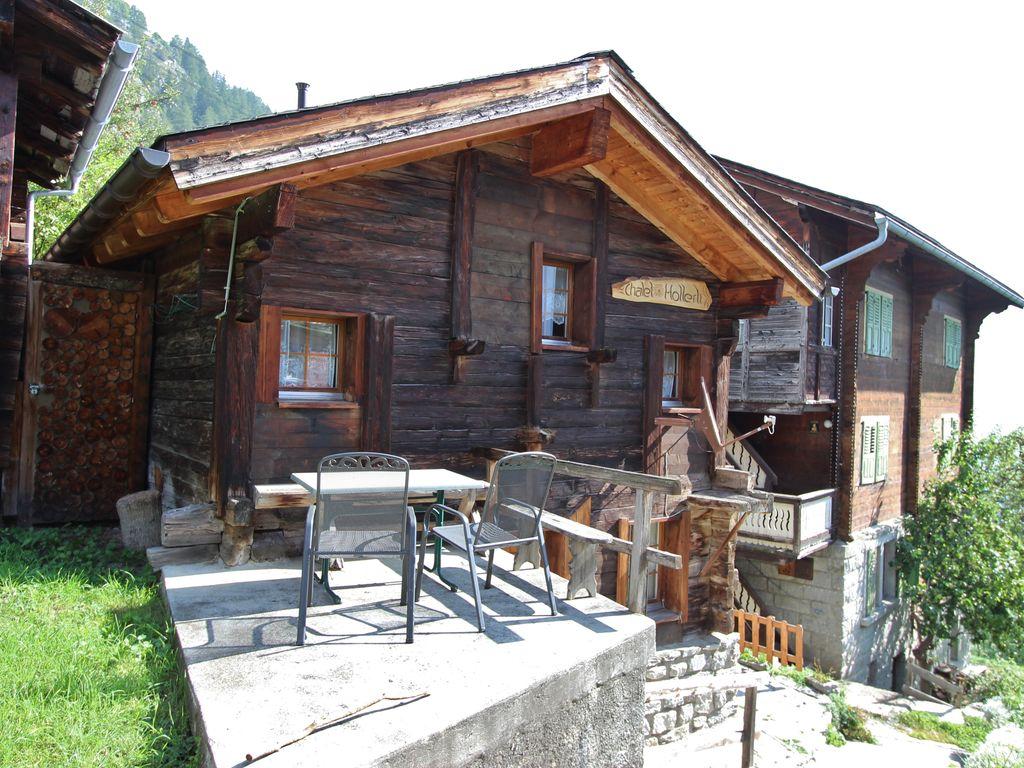 Holiday house Holleri (254671), Betten, Aletsch - Goms, Valais, Switzerland, picture 2