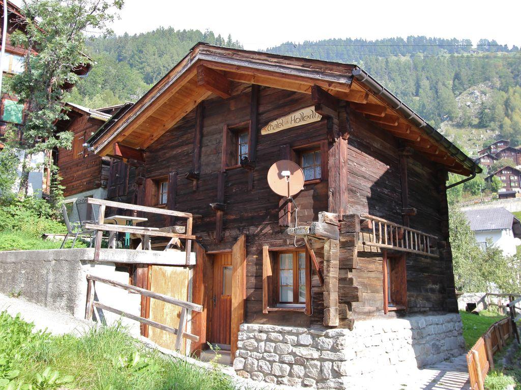 Holiday house Holleri (254671), Betten, Aletsch - Goms, Valais, Switzerland, picture 3