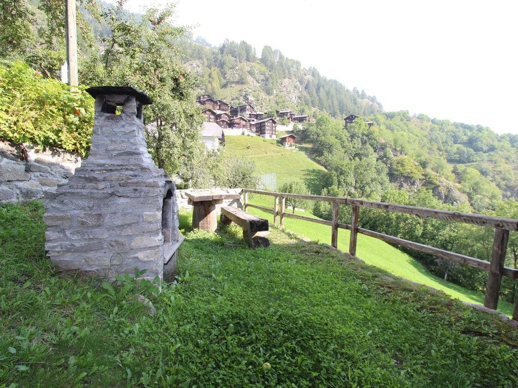 Holiday house Holleri (254671), Betten, Aletsch - Goms, Valais, Switzerland, picture 15