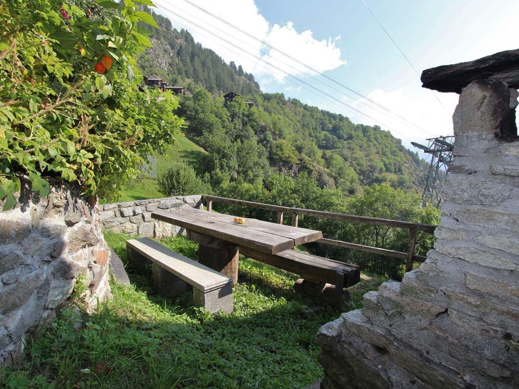 Holiday house Holleri (254671), Betten, Aletsch - Goms, Valais, Switzerland, picture 16