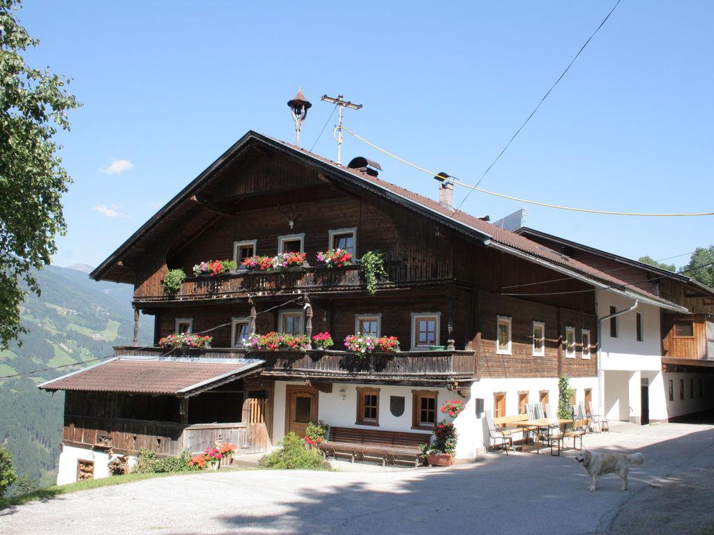 Ferienwohnung Großzügiger Bauernhof in Aschau im Zillertal mit Wiesenblick (253792), Aschau (Zillertal), Zillertal, Tirol, Österreich, Bild 29
