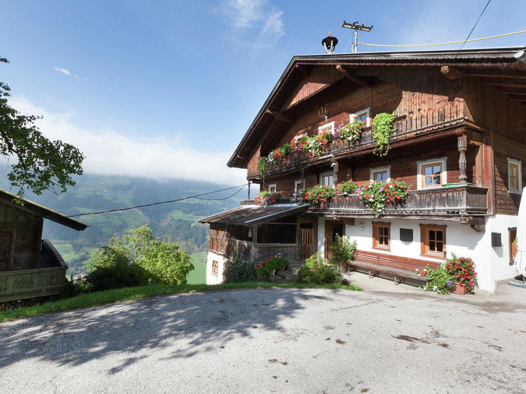 Ferienwohnung Großzügiger Bauernhof in Aschau im Zillertal mit Wiesenblick (253792), Aschau (Zillertal), Zillertal, Tirol, Österreich, Bild 27