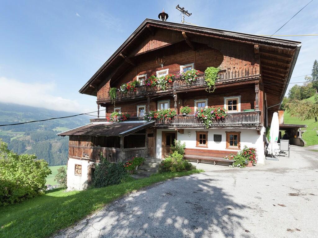 Ferienwohnung Großzügiger Bauernhof in Aschau im Zillertal mit Wiesenblick (253792), Aschau (Zillertal), Zillertal, Tirol, Österreich, Bild 28