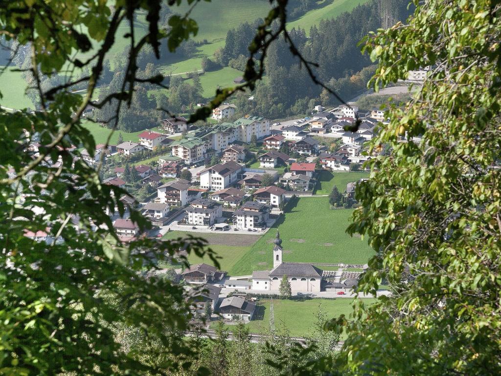Ferienwohnung Großzügiger Bauernhof in Aschau im Zillertal mit Wiesenblick (253792), Aschau (Zillertal), Zillertal, Tirol, Österreich, Bild 30