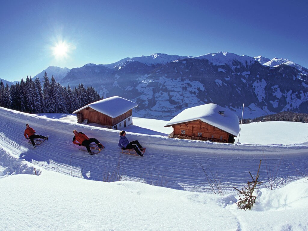 Ferienwohnung Großzügiger Bauernhof in Aschau im Zillertal mit Wiesenblick (253792), Aschau (Zillertal), Zillertal, Tirol, Österreich, Bild 26