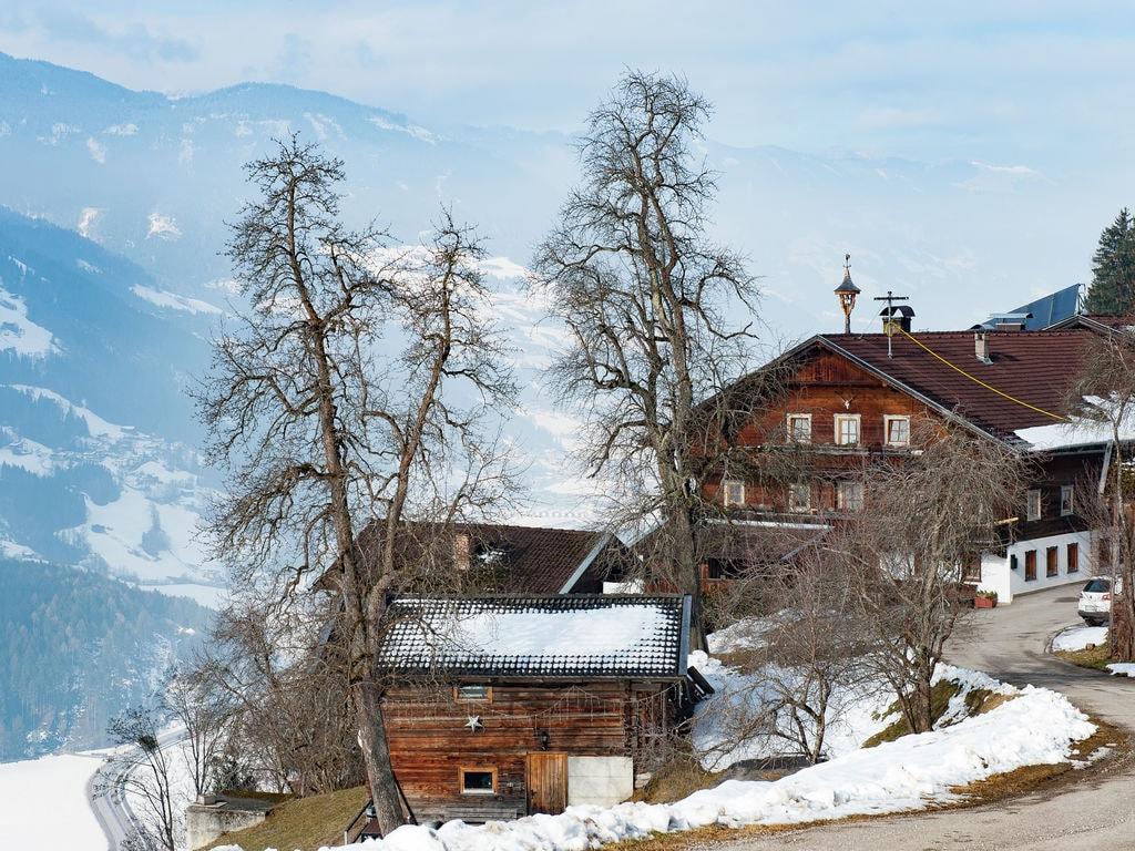 Ferienwohnung Großzügiger Bauernhof in Aschau im Zillertal mit Wiesenblick (253792), Aschau (Zillertal), Zillertal, Tirol, Österreich, Bild 7