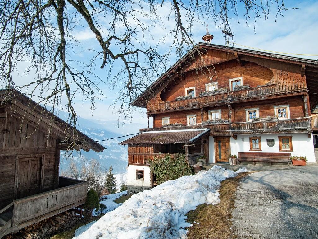 Ferienwohnung Großzügiger Bauernhof in Aschau im Zillertal mit Wiesenblick (253792), Aschau (Zillertal), Zillertal, Tirol, Österreich, Bild 6