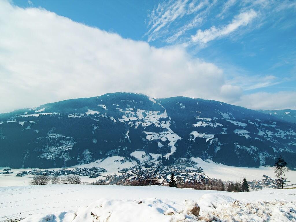 Ferienwohnung Großzügiger Bauernhof in Aschau im Zillertal mit Wiesenblick (253792), Aschau (Zillertal), Zillertal, Tirol, Österreich, Bild 9